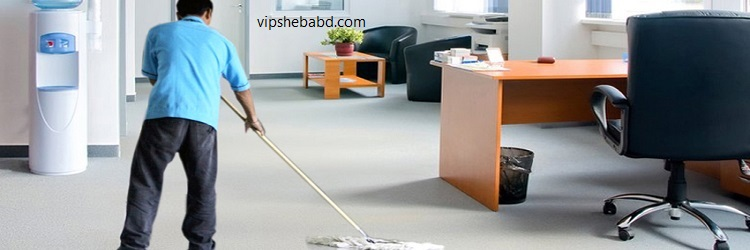 office cleaning services in Dhaka Bangladesh