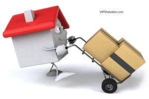 Home moving company in Dhaka