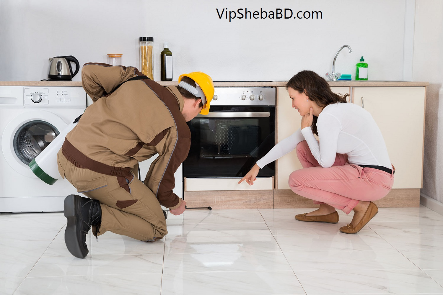 House pest control service in Dhaka city