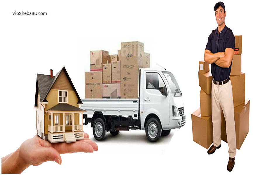 Best House shifting service in Dhaka Bangladesh