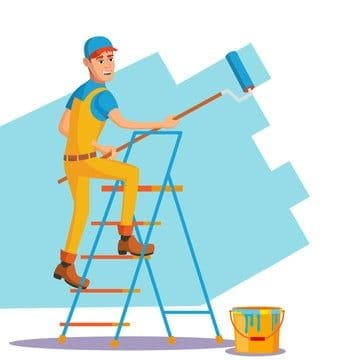 Painting Service in Dhaka